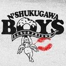 ジーザスフレンド/N'夙川BOYS