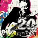 20 -ベスト・オブ・ブライアン・セッツァー・オーケストラ-/The Brian Setzer Orchestra