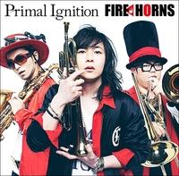 SPEED/FIRE HORNS