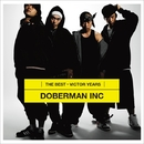 DOBERMAN INC  THE BEST (VICTOR YEARS)/DOBERMAN INC