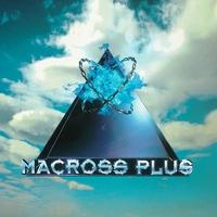 MACROSS PLUS  ORIGINAL SOUNDTRACK/YOKO KANNO with MEMBERS OF ISRAEL PHILHARMONIC ORCHESTRA