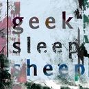 kaleidoscope/geek sleep sheep
