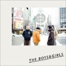 バックグラウンドミュージック/THE BOYS&GIRLS