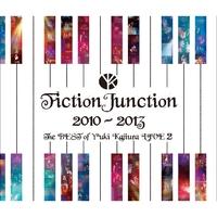 FictionJunction 2010-2013 The BEST of Yuki Kajiura LIVE 2/梶浦 由記/FictionJunction