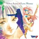 マクロス7 MYLENE JENIUS SINGS LYNN MINMAY/櫻井 智