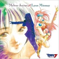 マクロス7 MYLENE JENIUS SINGS LYNN MINMAY/桜井 智
