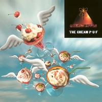 The Cream P・U・F/SHARON APPLE