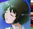 「ゼーガペイン」エンディングテーマ リトルグッバイ/ROCKY CHACK