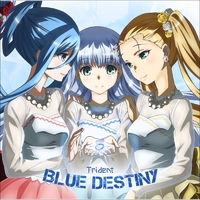 Blue Destiny/Trident