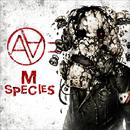 M SPECIES/AA=×Kj (Dragon Ash)