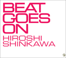 Beat goes on/新川 博