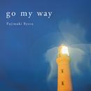 go my way/藤巻 亮太