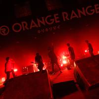 キリキリマイ/ORANGE RANGE