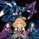 TVアニメーション「マクロスΔ」 オリジナルサウンドトラック2/鈴木 さえ子/TOMISIRO/窪田 ミナ
