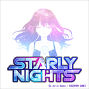 STARLY NIGHTS/佐々木 李子