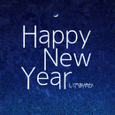 Happy New Year/井手 綾香