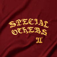 SPECIAL OTHERS II/SPECIAL OTHERS