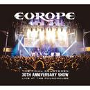 ファイナル・カウントダウン 30thアニヴァーサリー・ショウ/EUROPE