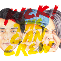 KICK!/KICK THE CAN CREW