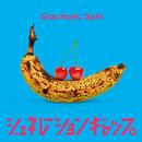 ジェネレーションギャップ/Gacharic Spin/ガチャガチャダンサーズ