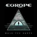 ウォーク・ジ・アース/EUROPE