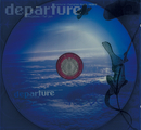 samurai champloo music record  departure/Nujabes