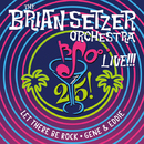 25ライヴ!/The Brian Setzer Orchestra