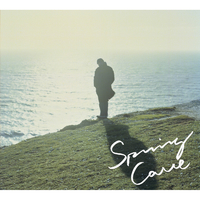 SPRING CAVE e.p./Yogee New Waves