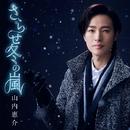 さらせ冬の嵐(夢盤)/山内 惠介