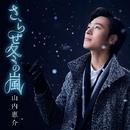 さらせ冬の嵐(唄盤)/山内 惠介