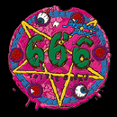 666 (TRIPLE SICK'S)/ヒステリックパニック