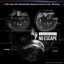 「No Escape」BIOHAZARD OPERATION RACCOON CITY TRAILER VERSION/coldrain