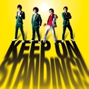 KEEP ON STANDING!!/THE TON-UP MOTORS