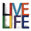 LIVE LIFE/大橋 純子