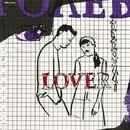 LOVER/椿屋四重奏