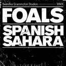 Spanish Sahara/Foals