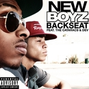 Backseat (feat. The Cataracs & Dev) [Main Version]/New Boyz
