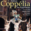 Coppelia - Ch 4 - Coppelia's Dance (Extract)/The Kirov Ballet