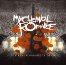 The End. [Live In Mexico]/My Chemical Romance