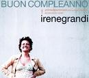 Buon compleanno (Video clip)/Irene Grandi