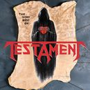 Over The Wall/Testament - Atlantic Recording Corp. (2000)