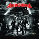Girls In Black (Live)/Airbourne