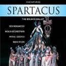 Spartacus Ch 10 - Spartacus & Phrygia (Extract)/Bolshoi Ballet & Kirov Ballet