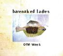 One Week/Barenaked Ladies