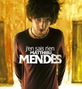 J'En Sais Rien (Music Video)/Matthieu Mendes
