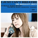 I Just Can't Breathe...(歌詞付)/the brilliant green