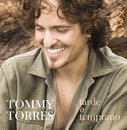 Everlayn Borges Feat. Tommy Torres [Tarde O Temprano]/Tommy Torres