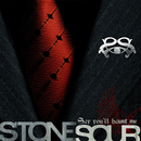 Say You'll Haunt Me/Stone Sour
