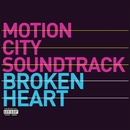 Broken Heart/Motion City Soundtrack