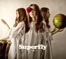 タマシイレボリューション(歌詞付)/Superfly